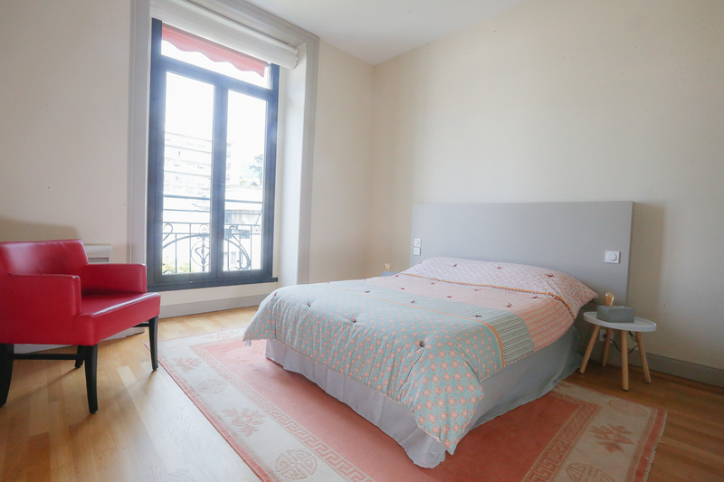 Chambre location appartement